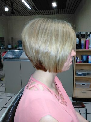 Cut & Color by Andrea